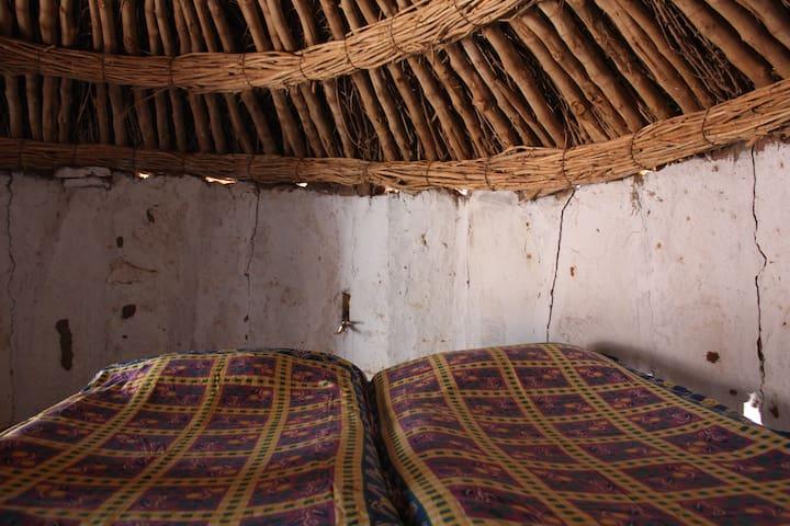 Camel Ride & Ganga Ram Ki Dhani Village Home Stay