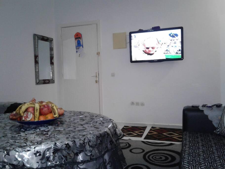 tv LCD 40 pouces