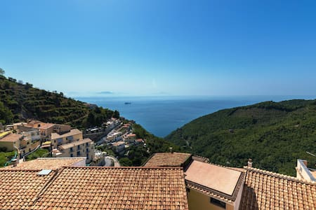 Casa Tea...Amalfi Coast ..