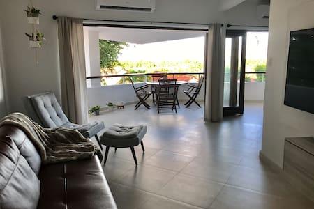 Modern Villa at Rio Mar Beach Resort- Great View