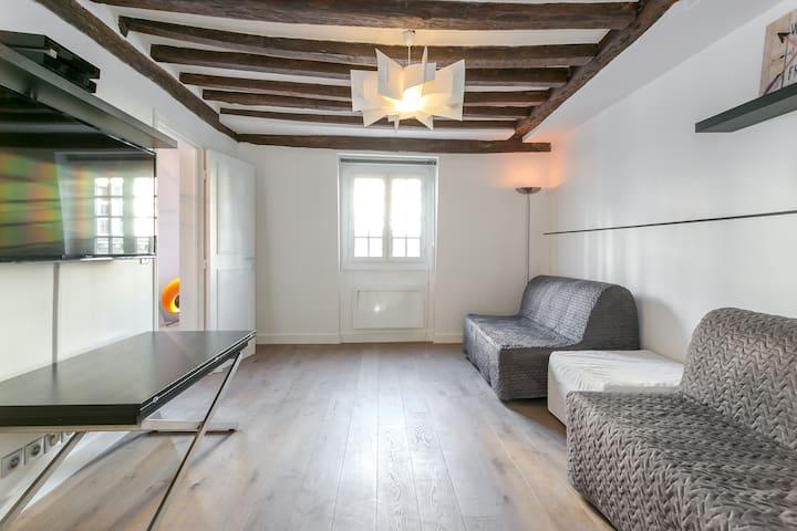 Magic Apartament Saint Germain Des Prés
