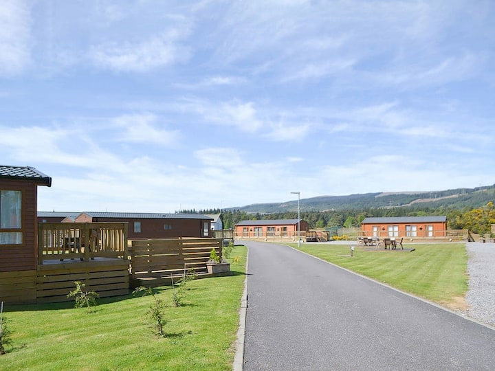 Lodge Retreat - UK7007 (UK7007)