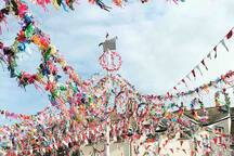 Padstow May Day. Local cultural celebrations on May 1st !