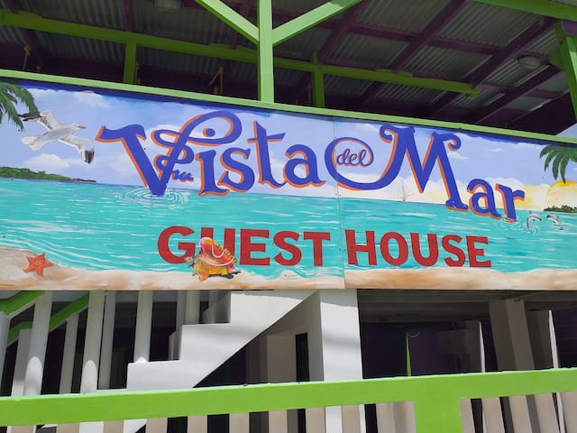 Vista del Mar Guest house  1 bedroom Apt. N