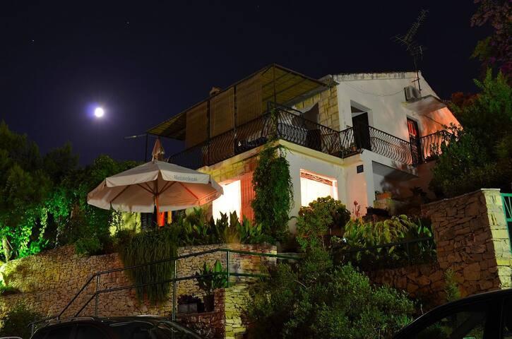 Apartment Majda (45611-A1)
