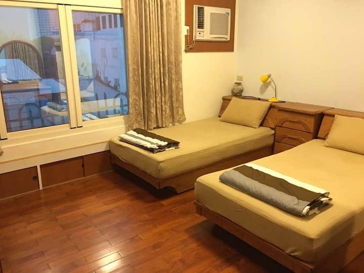 蓮恩 安靜舒適的家 A quiet place in Hualien