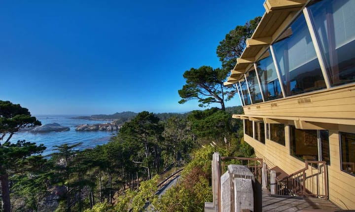 Carmel Highlands 1BR/1BA Suite