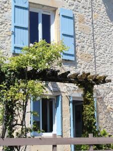 Maison emplacement idéal pour visiter la Dordogne