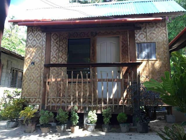 Kabayod  Homestay Unit 3 at General Luna, Siargao