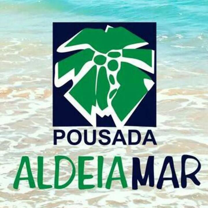 POUSADA ALDEIA MAR - VENHA CONHECER ESTE PARAÍSO!