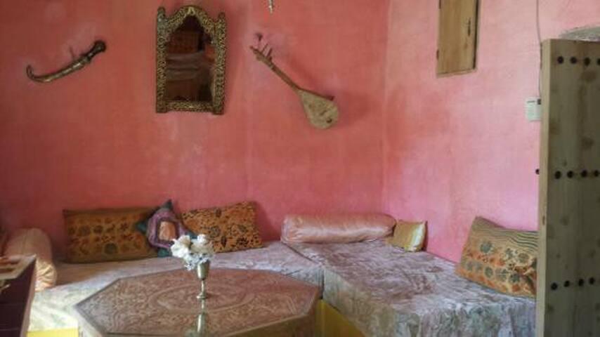 merzouga house - Merzouga - Casa