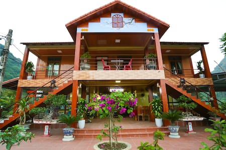 Lovely Homestay in Catba National Park