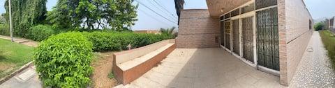 Casa en balneario Santa Rosa