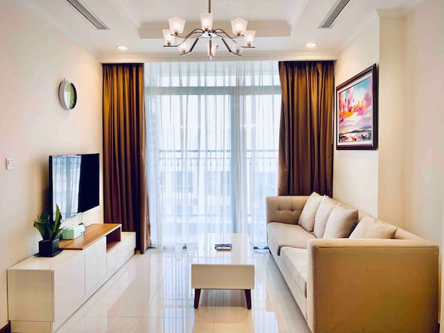 OPENING DEAL!!! 48F. 1BR. JASMINE APARTMENT