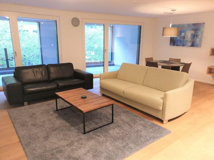 247 Concierge - Interlaken Apartments-1 bedroom