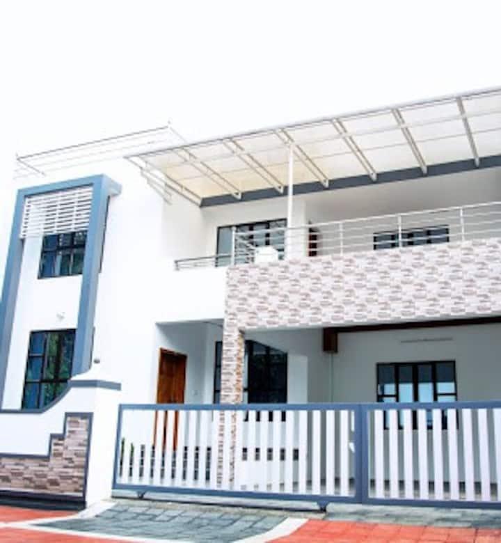 Homes near Kochi Airport