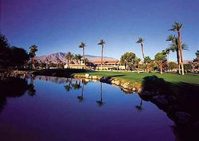 Indian Palms Vacation Club, Fabulous Indio Condo