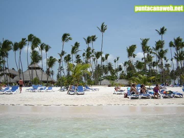 Mel Home stay  Bavaro Beach