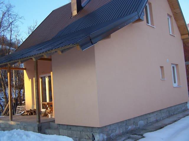Guest House Jankovic - Kolašin - Casa