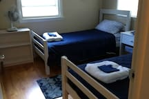 Front Twin Room