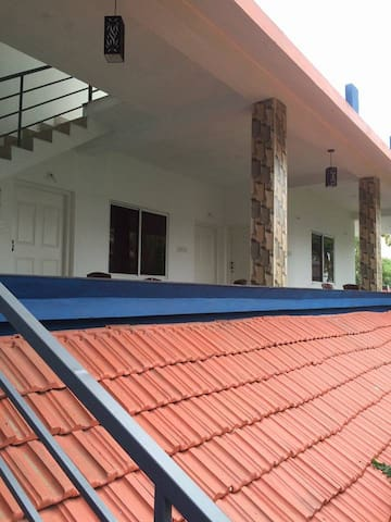 blue moon beach stay - Alappuzha - House