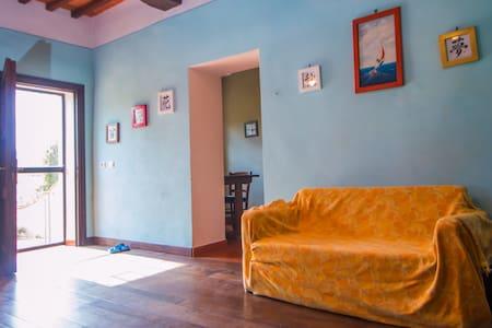Cuzy appartament in Tuscany near Florence/Arezzo