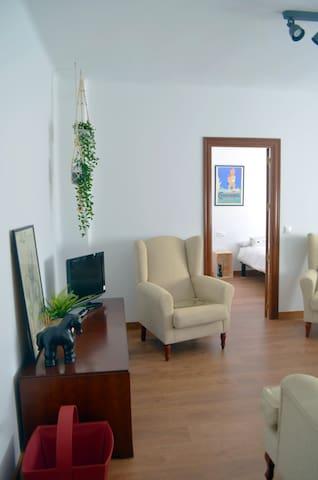 Salón-comedor III / Living Room III