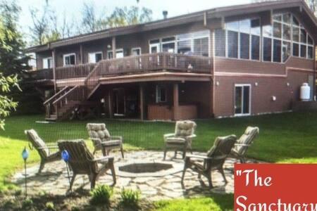 The Sanctuary - Mallorytown