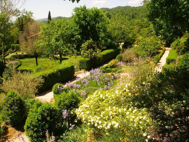 Country cottage in rural Umbria - Molino Vitelli - Casa