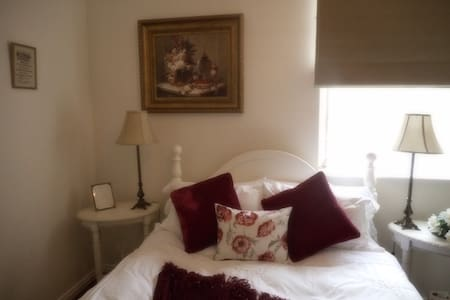 Keebles Country House - Cupid Room - Clunes