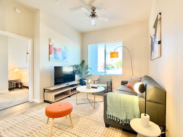 Kasa   Tempe   Modern 1BD/1BA Apartment