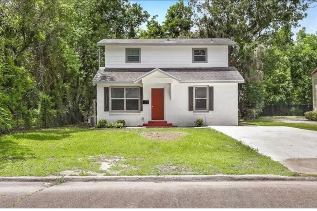 Newly Remodeled 3 Bedroom Home Houses For Rent In Lake Charles Louisiana United States