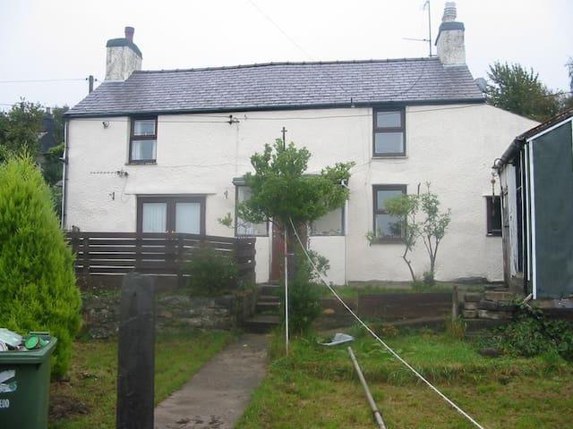Cosy Snowdonia Cottage - Bangor