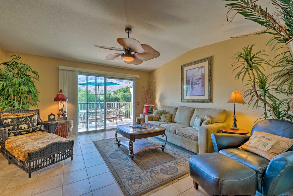 This spacious home boasts accommodations for up to 4 guests.