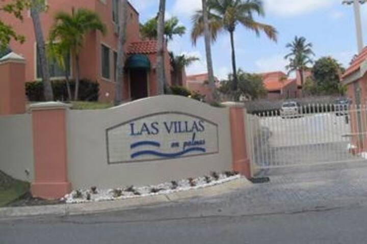 Beautiful Beach Villa at Palmas del Mar