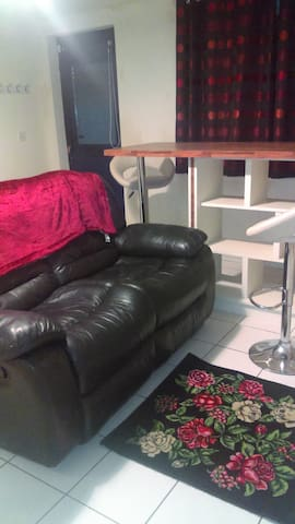 Apartment in the centre of Sligo City.