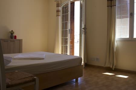 Sunny apartment - Ħal Għargħur