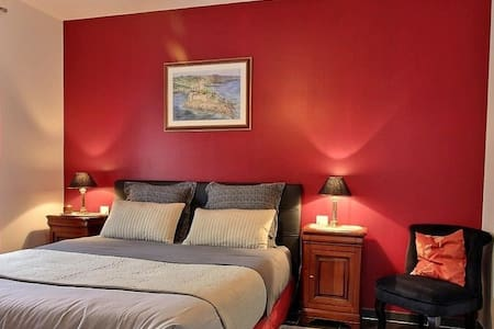 Bed & Breakfast Sdb Privée, 5' mer, ST Malo, Dinan - Ploubalay