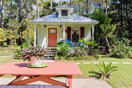 The Cottage - Fairhope - Guesthouse