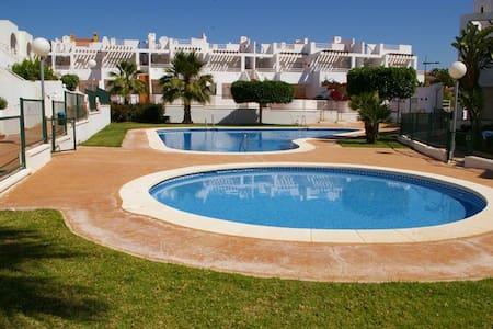 RA238 - Apartamento Cerca de la Playa - Cuevas del Almanzora - Apartment