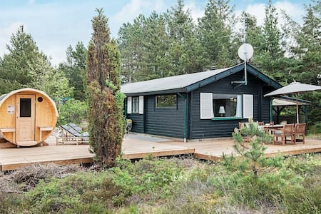 Magnificent Holiday Home in Havneby with Barbecue