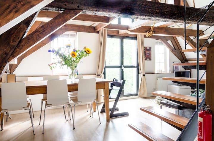 ★★ Kobalt-Inn Family Apartments ★ 5Bed ★3,5 Bath