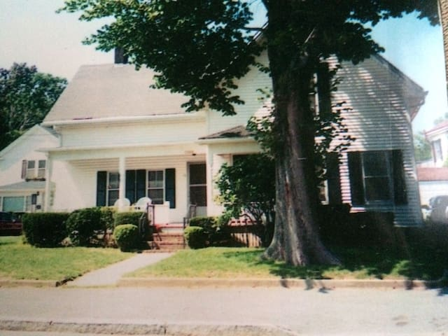 Charming Falmouth Village Colonial
