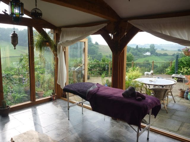 Cottage with Double, Single & Private Bathroom - Gloucestershire - Rumah