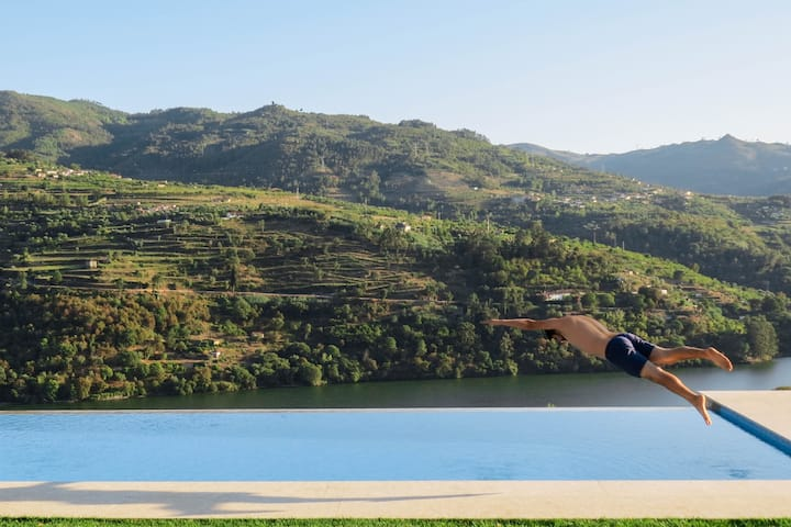 Casa da Mouta - Douro Valley