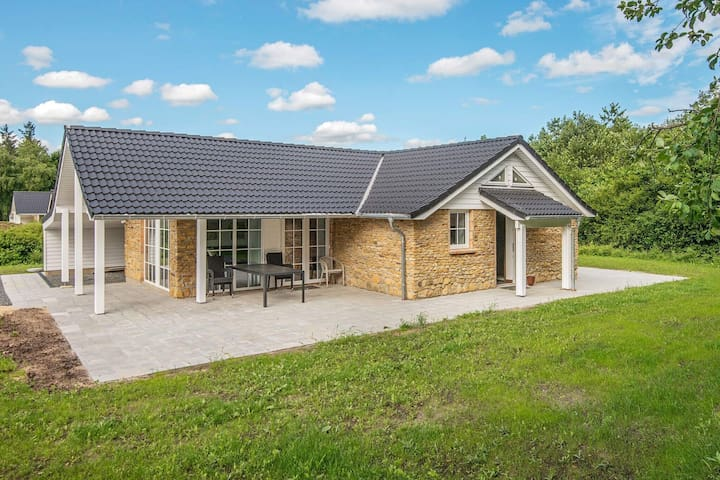 5 star holiday home in Ansager