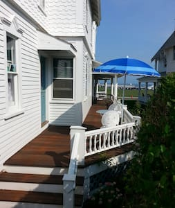 Ocean Park Victorian - Oak Bluffs
