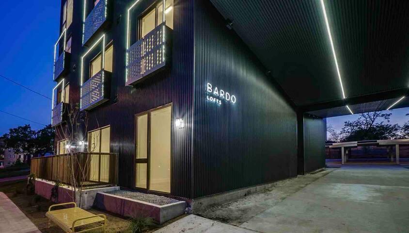 Bardo Lofts Studio #201