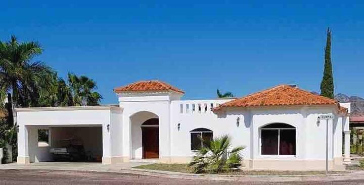 Disfruta tu estancia en San Carlos Sonora !