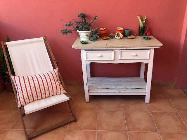 Perfeito para relaxar